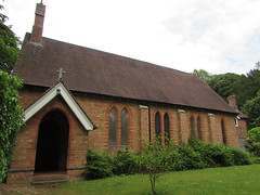 Photo of St Richard & St Hubert Hadzor