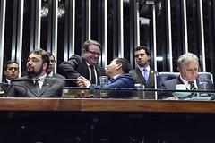 Plenário do Congresso (Senado Federal) Tags: plenário sessãosolene diadomaçombrasileiro comemoração cassianoteixeirademoraes hamiltonmourão senadorizalcipsdbdf deputadosantiniptbrs brasília df brasil