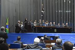 Plenário do Congresso (Senado Federal) Tags: plenário sessãosolene diadomaçombrasileiro comemoração reginaldogusmãodealbuquerque cassianoteixeirademoraes hamiltonmourão senadorizalcipsdbdf deputadogeneralgirãopslrn múciobonifácioguimarães ademirlúcioamorim armandoassumpção brasília df brasil