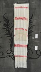 Oaxaca Mexico Weaving Zapotec Textiles (Teyacapan) Tags: mexican textiles tejidos weavings oaxacan museo coyotepec fabrics