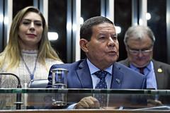 Plenário do Congresso (Senado Federal) Tags: plenário sessãosolene diadomaçombrasileiro comemoração hamiltonmourão brasília df brasil