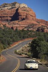300SL Gullwing in Sedona, Arizona (Desert-Motors Automotive Photography) Tags: 300sl mercedesbenz mercedes benz 300slgullwing gullwing sedona sedonaarizona arizona octanemagazine octane
