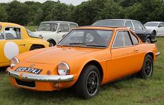 UCD 374J (Nivek.Old.Gold) Tags: 1971 ginetta g15 875cc