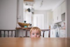 Curi-Otis-y (Robbie Khan) Tags: 35mm 8months baby canon canon5d child daisy happy headshot khanphoto kid kids otis portrait portraitre robbiekhan smile toddler