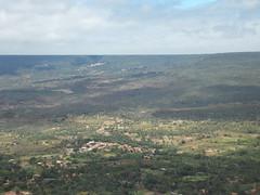 Araripe Plateau (Elis M Santana) Tags: chapada do araripe plateau cariri ceara brasil brazil landscape nature