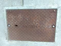 @Kalamazoo (Head in the Suburbs) Tags: kalamazoo michigan urbex town city usa area earth north america midwest county westside towns oshtemo concrete pavement ground