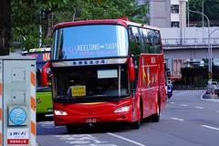 泰樂客運 1550路 235-ZZ (1taiwan360km2) Tags: 1550路 1550 泰樂客運 235zz