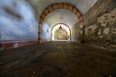 Solitude (crowt59) Tags: mission san jose antonio texas solitude arches vintage old empty crowt59 nikon d850 sigma 1224mm a nikonflickraward