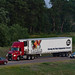Certco Trailer Semi Truck