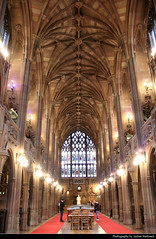John Rylands Library, Manchester, UK (JH_1982) Tags: john rylands library victorian neogothic interior books bookshelves ceiling reading room bibliothek 約翰·萊蘭茲圖書館 존 라이랜즈 도서관 библиотека джона райландса historic historisch architecture architektur landmark building manchester mánchester 曼彻斯特 マンチェスター 맨체스터 манчестер england inglaterra angleterre inghilterra uk united kingdom vereinigtes königreich reino unido royaumeuni regno unito 英国 イギリス 영국 великобритания