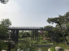 peace park (lazy fri13th) Tags: tour korea kyeonggido paju