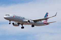 American Airlines Airbus A321 N116AN (jbp274) Tags: lax klax airport airplanes airbus a321 americanairlines american aa