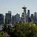 Seattle - Space Needle - Kerry Park (Tim Devine Photography) Tags: sonya7riii ilce7rm3 seattle unitedstates kerrypark spaceneedle skyline city voigtlandermacroapolanthar110mmf25