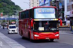 泰樂客運 1550路 039-V5 (1taiwan360km2) Tags: 1550 泰樂客運 039v5 1550路