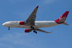 Virgin Atlantic Airbus A330-200 G-VLNM (jbp274) Tags: lax klax airport airplanes vs virginatlantic airbus a330