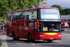 泰樂客運 1550路 KAH-657 (1taiwan360km2) Tags: 1550 泰樂客運 kah657 1550路