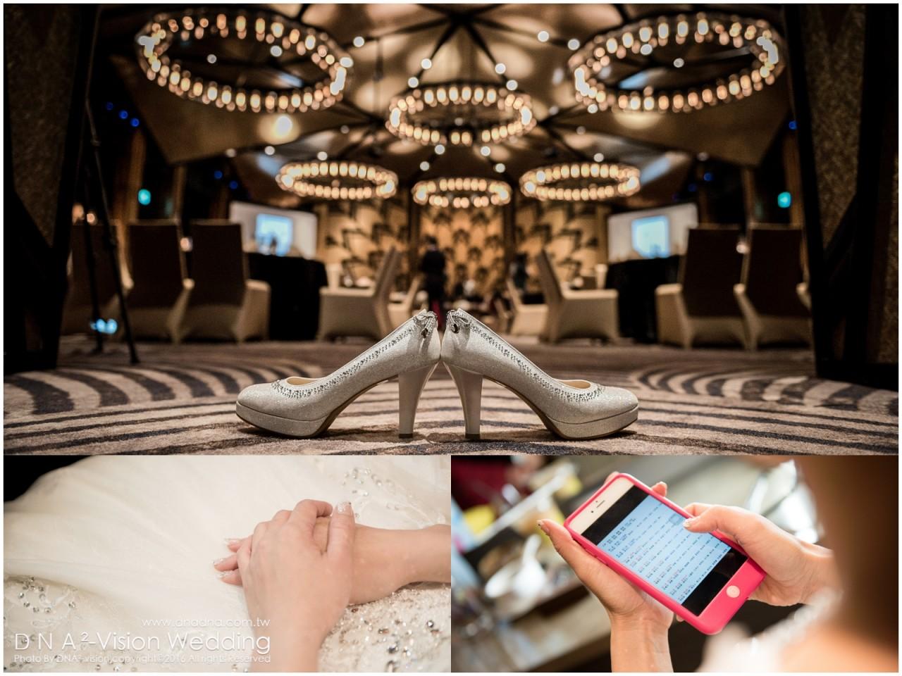 《婚攝》LIOU&LING :台鋁晶綺盛宴︱黃金廳1