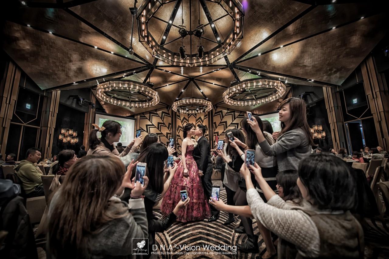 《婚攝》LIOU&LING :台鋁晶綺盛宴︱黃金廳18