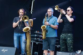 P.Unity - Katowice (OFF Festival 2019)