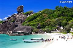 similan (navayesobh) Tags: تایلند جزایر ساحل
