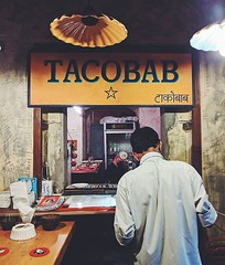 The legend at work! Gundu sure runs a tight ship at Joseph's. If you're travelling to Goa, you absolutely positively have to drop by and grab a drink. #josephbar #goabars #panjim #panaji #fontainhas #heritage #cities #goa #goatravel #goalife #goadiaries # (VaibhavSharmaPhotography) Tags: the legend work gundu sure runs tight ship josephs if youre travelling goa you absolutely positively have drop by grab drink josephbar goabars panjim panaji fontainhas heritage cities goatravel goalife goadiaries goastories traveldiaries travelstories travelpost travelblog bars feni fenibar goanightlife goapics goaphotos goacafes panajibars indiabars craftbeer gin