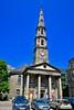 St. Andrew's and St. George's West Church, Edinburgh, UK