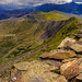 View from Snowdon (Christian Lawrence Photography) Tags: mountain mountains snowdon snowdonia cloudy hiking wales landscapephotography rocks ridge