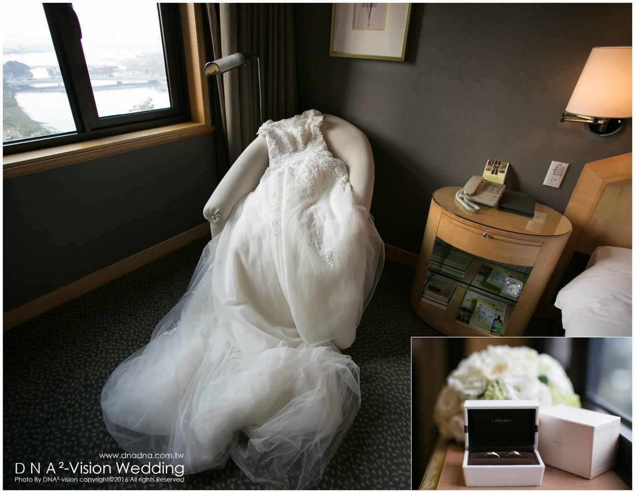 《婚攝》LIOU&LING :高雄國賓大飯店(國際廳)1