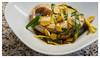 Braised spanish mackerel (h329) Tags: mzuiko12100mm fish homecooking omd spanishmackerel em5 m34 土魠魚