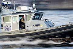 Argos IV (niokee) Tags: usnavy usn harborpatrolcraft argosiv yokosukaport