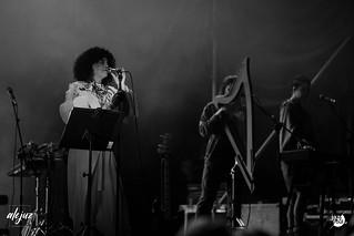 Neneh Cherry - Katowice (OFF Festival 2019)