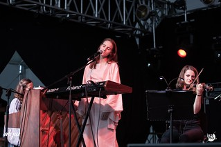Tęskno - Katowice (OFF Festival 2019)