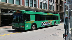 5510 (Pittsburgh Transit Photography) Tags: port authority allegheny county paac pat ross division