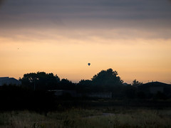 balloon-1180169-230819 (Peadingle) Tags: hot air balloon morning sky somerset