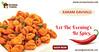 Karam Gavvalu / Hot Gavvalu (sitarasiva739) Tags: order online gavalu snaks karamgavvalu hotgavvalu fresh hygenic buynow promocode offers healthy festivals shopnow indian spicy sitarafoods