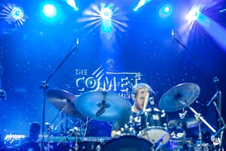 The Comet Is Coming - Katowice (OFF Festival 2019)