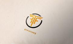 BTF logo mockup (prdAKU) Tags: