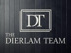 TDT logo mockup (prdAKU) Tags: second