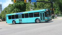 5501 (Pittsburgh Transit Photography) Tags: port authority allegheny county paac pat ross division