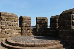 Porta Westfalica - Kaiser-Wilhelm-Denkmal (stephan200659) Tags: portawestfalica weserdurchbruch wiehengebirge weserbergland nieersachsen nrw nordrheinwestfalen wittekindsberg kaiserwilhelmdenkmal