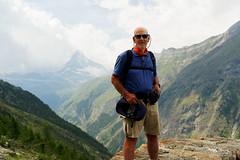 20190806-088-Haute Route day 12 - T (Roger T Wong) Tags: 2019 alps hauteroute matterhorn rogertwong sel24105g sony24105 sonya7iii sonyalpha7iii sonyfe24105mmf4goss sonyilce7m3 switzerland valais bushwalk hike hiker mountains outdoors portrait tramp travel trek walk