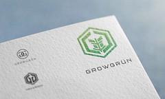 GG logo mockup (prdAKU) Tags: