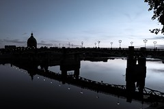 (Noaran) Tags: bordeaux burdeos bridge france francia puente
