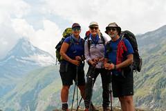20190806-093-Haute Route day 12 - KAS (Roger T Wong) Tags: 2019 alps hauteroute matterhorn rogertwong sel24105g sony24105 sonya7iii sonyalpha7iii sonyfe24105mmf4goss sonyilce7m3 switzerland valais bushwalk hike hiker mountains outdoors portrait tramp travel trek walk