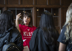 (Lew Klein College of Media and Communication) Tags: kleincollege mediaandcommunications philadelphia advertising media studies production journalism communication social influence advocacy