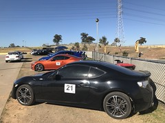 IMG_0403 (john.and.kath) Tags: jrd toyota 86 subaru brz impreza wrx club nsw motorkhana skidpan smsp easterncreek sydneymotorsportpark motorsport cams
