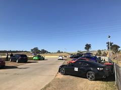 IMG_0404 (john.and.kath) Tags: jrd toyota 86 subaru brz impreza wrx club nsw motorkhana skidpan smsp easterncreek sydneymotorsportpark motorsport cams
