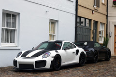 Porsche 991 GT2 RS Weissach Package (R_Simmerman2) Tags: porsche 991 gt2 rs weissach package united kingdom uk mayfair harrods knightbridge parklane sloane street hyde park valet parking garage hotel combo supercars sportcars hypercars londoncars carsoflondon supercarsoflondon qatar saudi