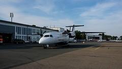 Charterflug ESS 201908 15