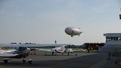 Charterflug ESS 201908 08
